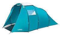 Палатка четырехместная Bestway 68092 Family Dome, фото 1