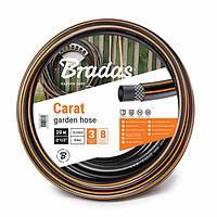 Шланг для полива CARAT 1/2 30м, WFC1/230 BRADAS
