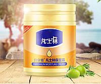 Многофункциональный увлажняющий крем с оливковым маслом