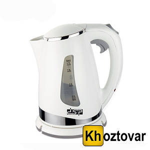 Электрический чайникDSP KK-1110