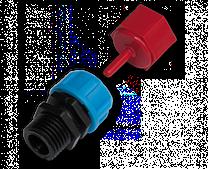 Игла для монометра. РВ 1/4, DSWA11-41L