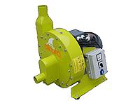 Измельчитель зерна Akula 7,5квт (800кг/год) Зернодробилка