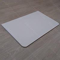 Столешница 800х500х16 мм. для раскладного стола ваниль (1301РЕ)