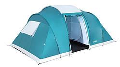 Палатка шестиместная Bestway 68094 Family Ground