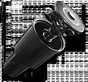 Ороситель выдвижной, пульсирующий 0-360°, DSZW-2100 BRADAS