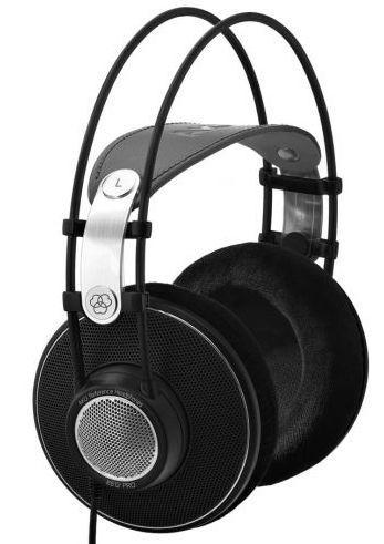 Навушники AKG K612PRO