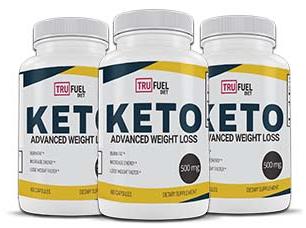 Tru Fuel Keto (Тру Фиул Кето) — капсули для схуднення