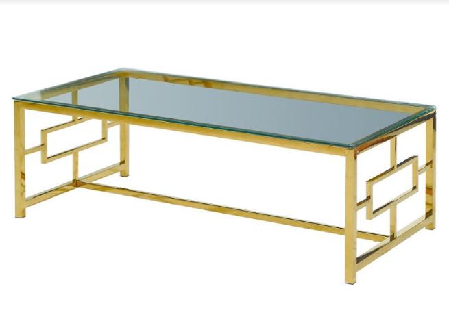 Журнальный столик CL-1 Vetro Mebel