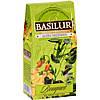 Чай зелений Basilur Букет Зелена свіжість 100 грам
