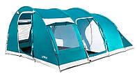 Палатка шестиместная Bestway 68095 Family Dome, фото 1