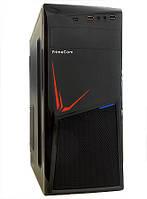 Корпус FrimeCom Q 14B 12 MidiTOWER ATX 400W