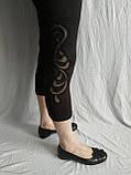 Капри женские Жіночі лосини (58.60.62), фото 2