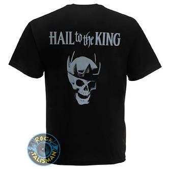 Футболка AVENGED SEVENFOLD Hail To The King, фото 2