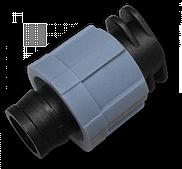 Заглушка для ленты, DSTA12-17L BRADAS