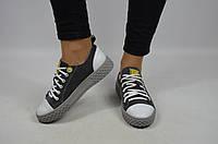 Кроссовки-кеды женские Marcco 20469 серые замша, фото 1