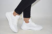 Кроссовки женские Marcco 20470 белые кожа, фото 1