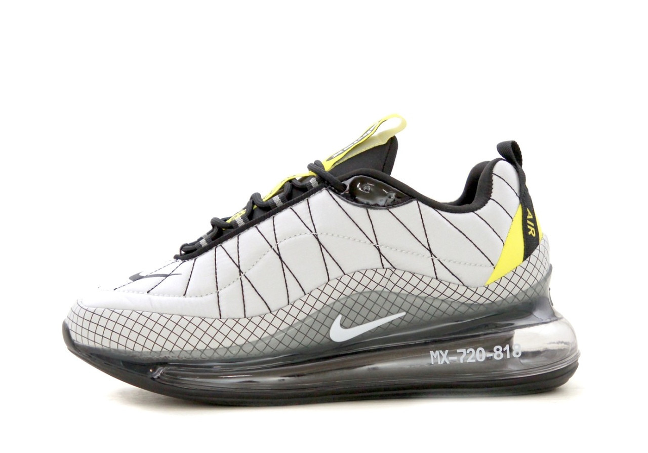 Кроссовки  мужские  Nike Аir М ax 720-818