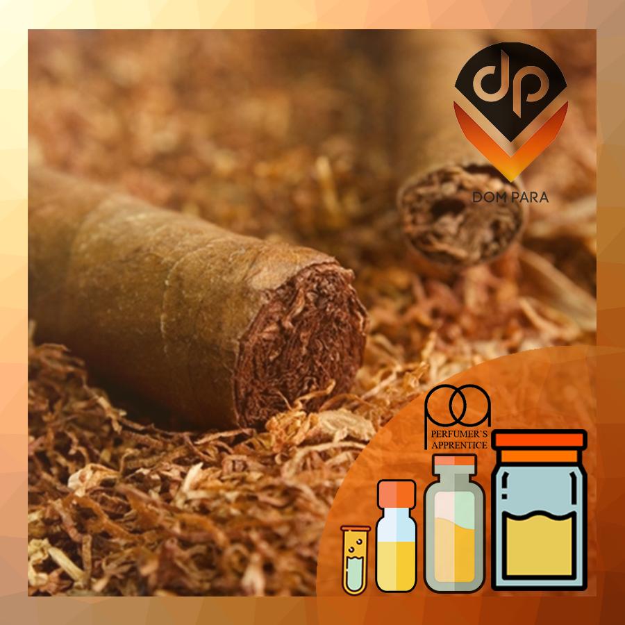 Ароматизатор TPA\TFA Cubano Type| Кубинская сигара