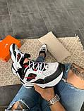 Кроссовки мужские Nike M2K Tekno, фото 2