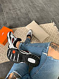 Кроссовки мужские Nike M2K Tekno, фото 4