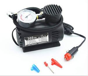 Воздушный компрессор Air CompresSOR DC12V-300 SKL11-235908, фото 2