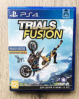 Trials Fusion (англ.) (б/у) PS4, фото 1