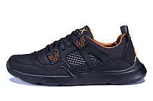 Мужские кожаные кроссовки Jordan Air Max