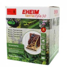 Террариум EHEIM terrastyle 30, 7 Вт (31x31x36, 30л)