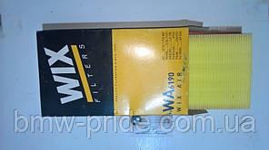 Фильтр воздушный Bmw 5-Series E34 M43B18