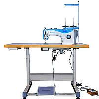 Jack JK-A3-H Швейная машинка для средних материалов