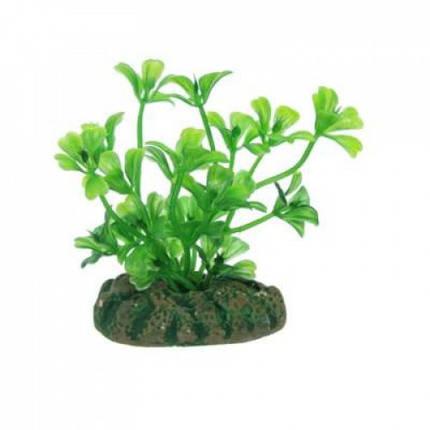 Искусственное растение Aqua Nova NP-4 0440, 4см, фото 2