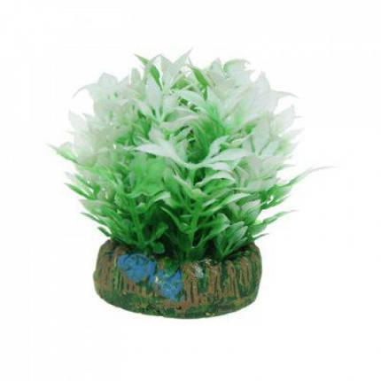 Искусственное растение Aqua Nova NP4 R0530, 4см, фото 2