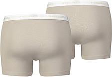 Трусы-шорты HEAD Basic Boxer 2P 841001001-400 M 2 шт (8713537917599), фото 2