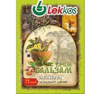 Крем-бальзам «Акапрол» - дезодорант для ног 10 гр. Леккос