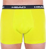 Труси-шорти HEAD Basic Boxer 2P 841001001-007 L 2 шт (8718824641386), фото 2