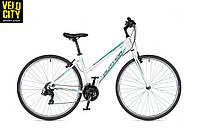 """Велосипед AUTHOR Thema 28"""" 2020 белый, фото 1"""