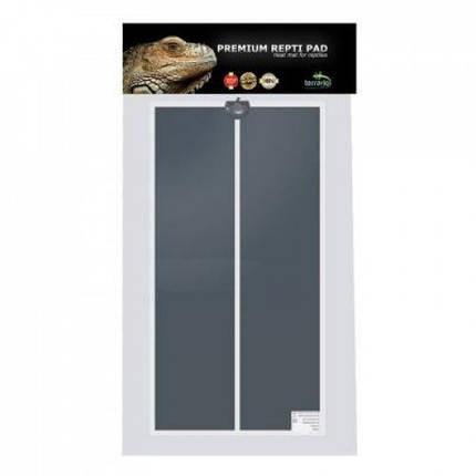 Нагревательный мат с регулировкой Terrario Premium Repti Pad 5 Вт 14x15см, фото 2