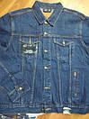 Джинсовая куртка Montana 12062, фото 6