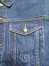 Джинсовая куртка Montana 12062, фото 7