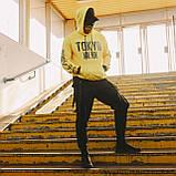 Комплект, спортивный костюм(Худи +Штаны + Маска+Носки), фото 2