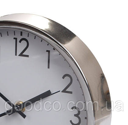 """Настенные часы """"Silver rainbow"""" (фото)"""