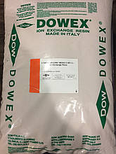 DOWEX *UPCORE* MONO C-600 Cotion Exchange Resin 25 кг