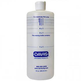 Ємність Davis Dilution для розведення шампуню, 946 мл