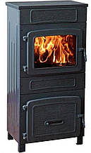 Піч-камін на дровах Wamsler Kamino Nostalgy 8 кВт