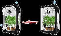 Гроубокс Secret Jardin Dark Room 150x150x235 см v3.0, фото 2