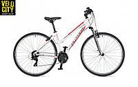"Велосипед AUTHOR Linea 28"" 2020 белый, фото 1"