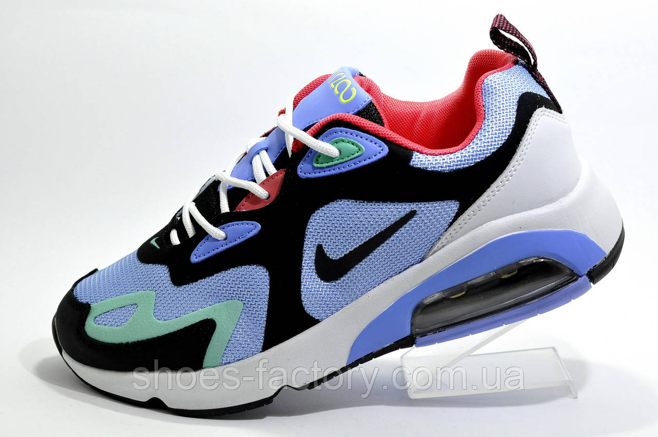 Мужские кроссовки в стиле Nike Air Max 200, AQ2568-401