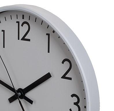 """Настенные часы """"White nights"""" (фото)"""