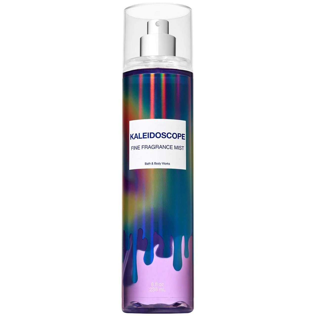 Мист для тела и волос Kaleidoscope Bath and Body Works