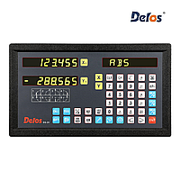 DS20-2V двухкоординатное устройство цифровой индикации, фото 1